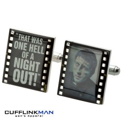 Frankenstein Cufflinks - Night Out