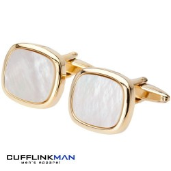 Dominant Dome Cufflinks