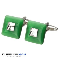 London Square Cufflinks